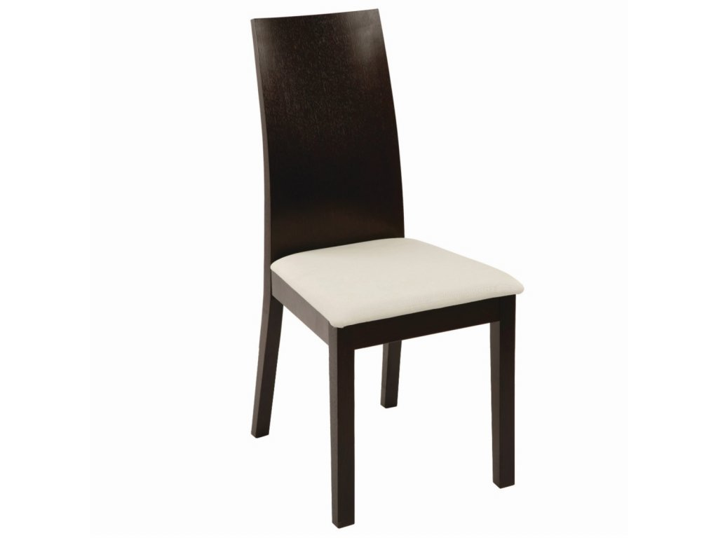 Dřevěná židle Paged Milano (Skupina čalounění Skupina 4)