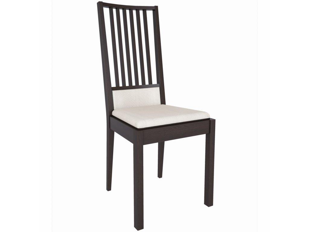 Dřevěná židle Paged Orlando (Skupina čalounění Skupina 4)