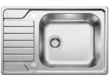 Blanco DINAS XL 6 S Compact nerez kartáčovaný s excentrem