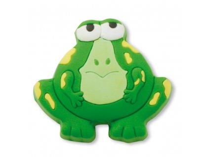 Nábytková dětská úchytka Žabka