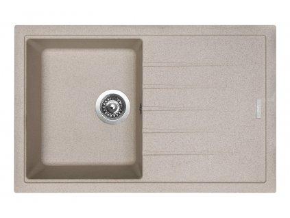 Granitový dřez Sinks BEST 780 Avena