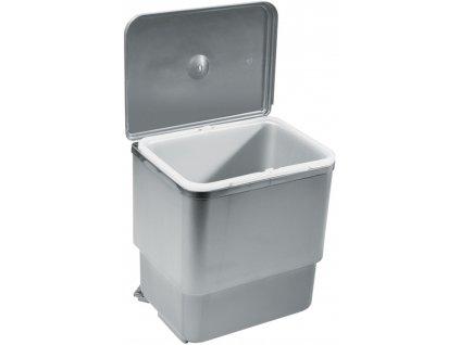 Odpadkový koš Sinks SESAMO 45 1x16l