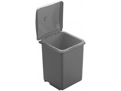 Odpadkový koš Sinks PEPE 40 1x13l
