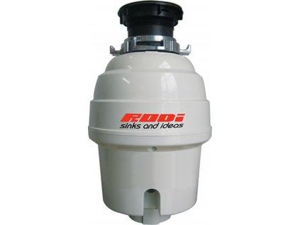 Drtič odpadu SINKS výkon 375W, 1300ml