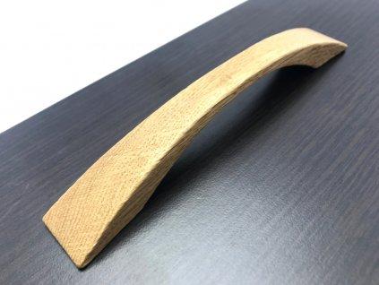 drevena uchytky Berga dub