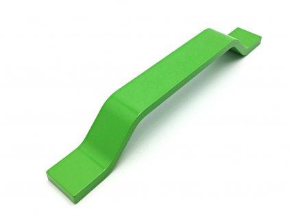 detska nabytkova uchytka switch zelena