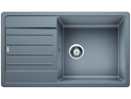Granitový dřez Blanco LEGRA XL 6 S Silgranit aluminium oboustranné provedení 523327