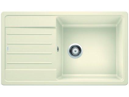 Granitový dřez Blanco LEGRA XL 6 S Silgranit jasmín oboustranné provedení 523329