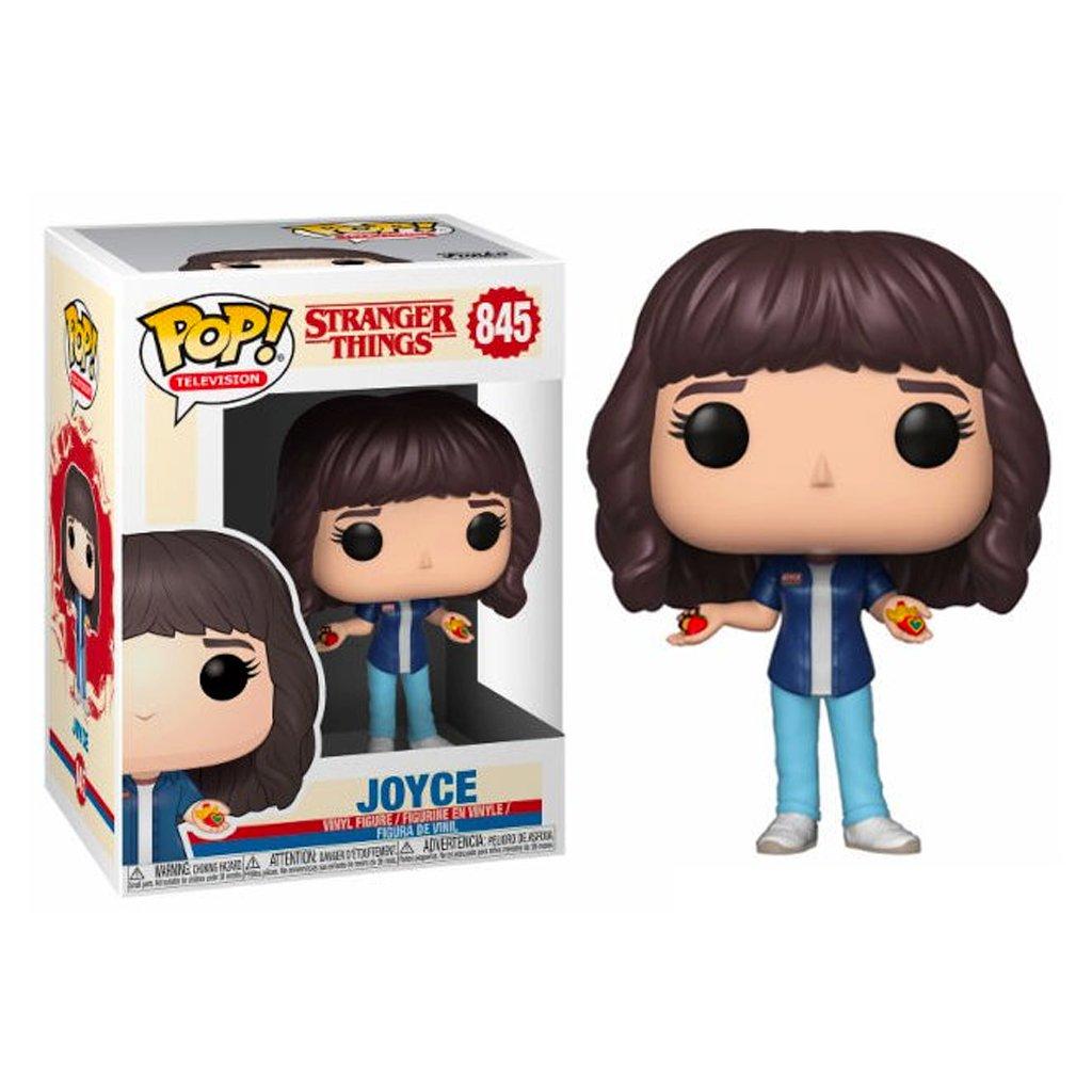 Funko POP! Stranger Things Joyce