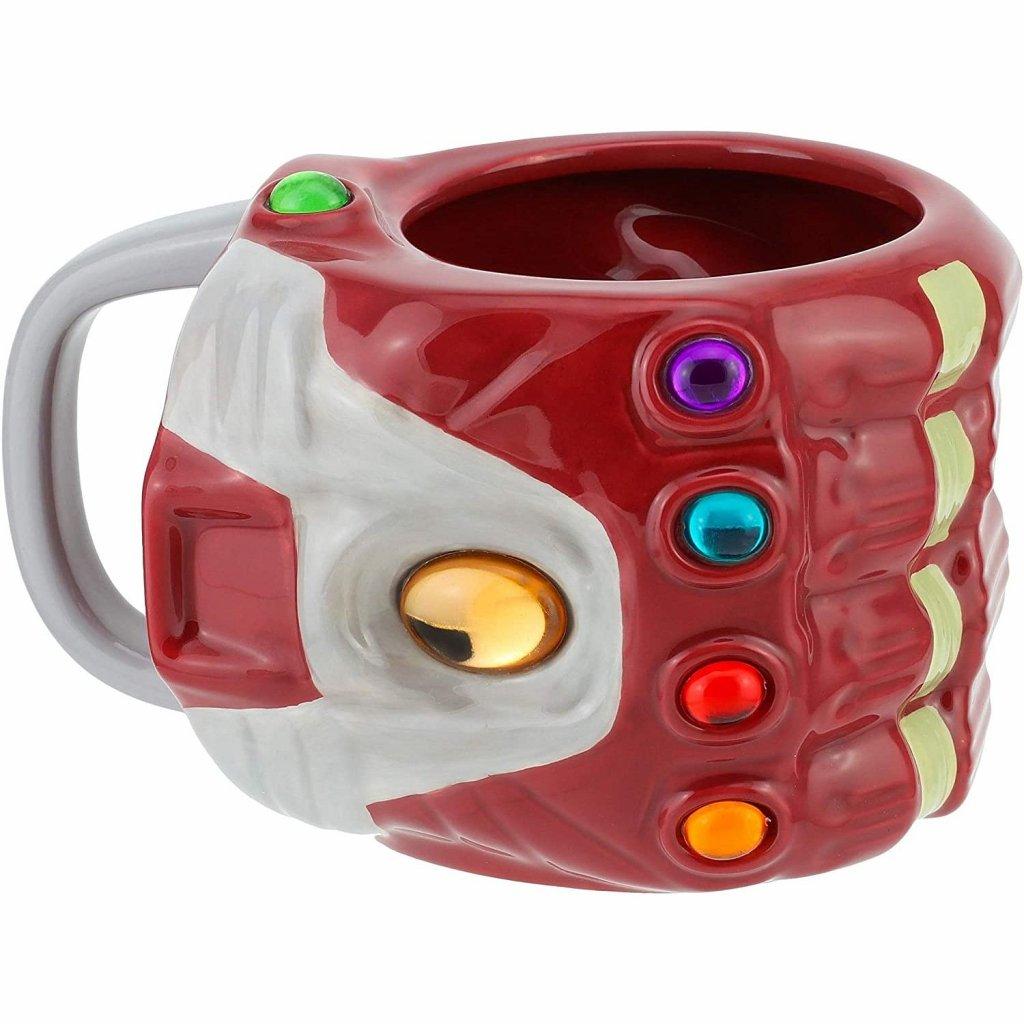 hrnek marvel avengers endgame nano gauntlet 3d 60d55395d04b9