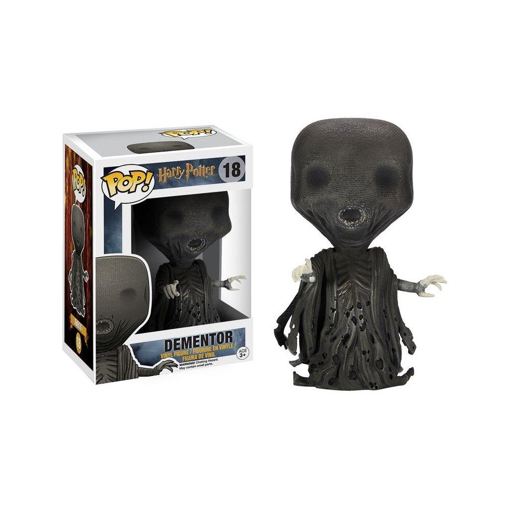 figurka funko pop movies harry potter dementor 790999 5