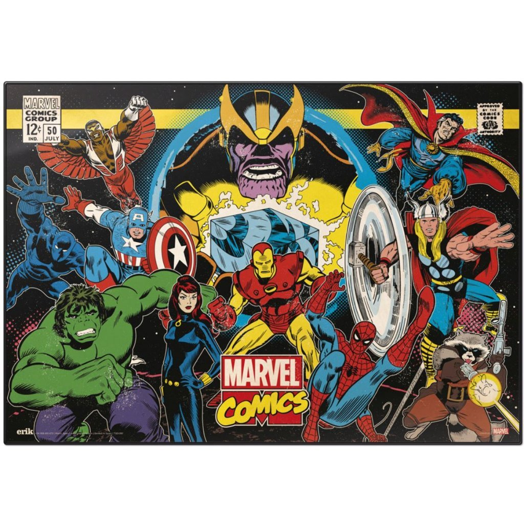 109400 1 podlozka na stul marvel comics (1)