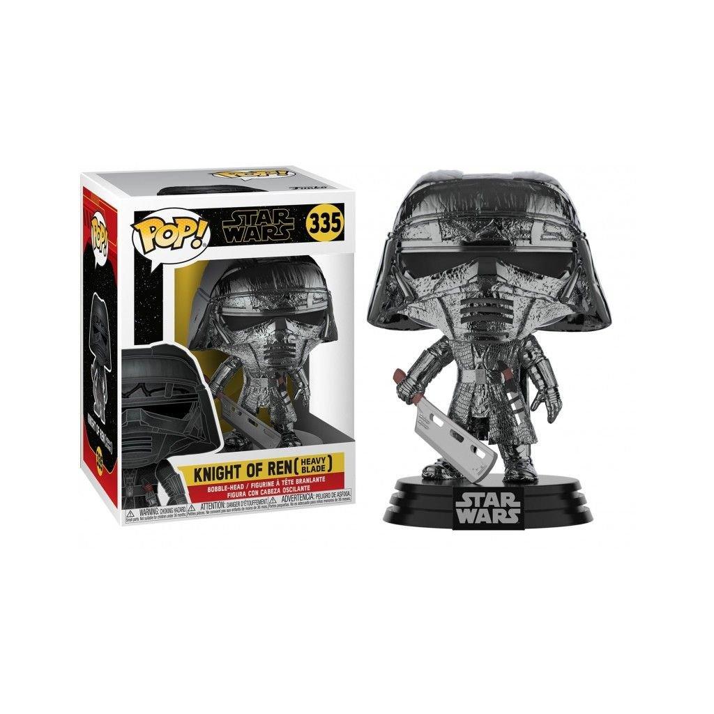 Funko POP! Star Wars: Rise of Skywalker - Knight of Ren Blade