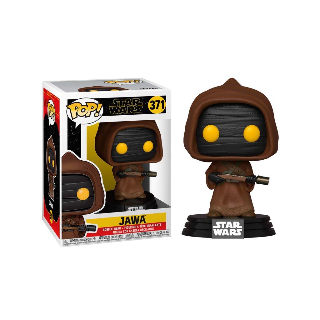 POP figure Star Wars Classic Jawa 1