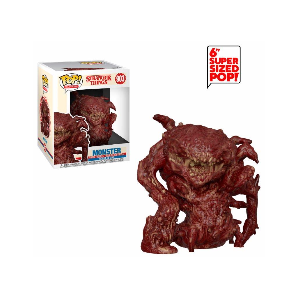 POP figure Stranger Things Monster 15cm 1