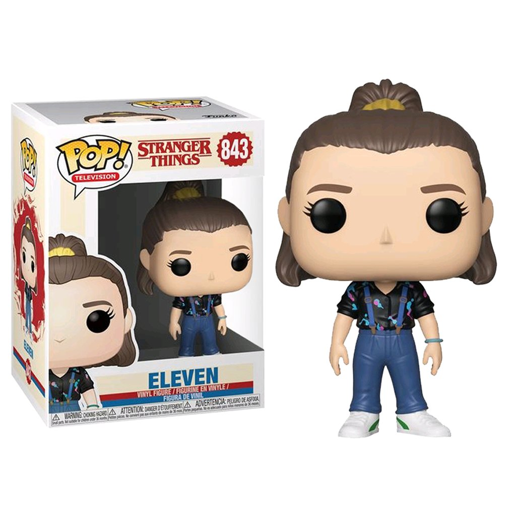 Funko POP! Stranger Things Eleven