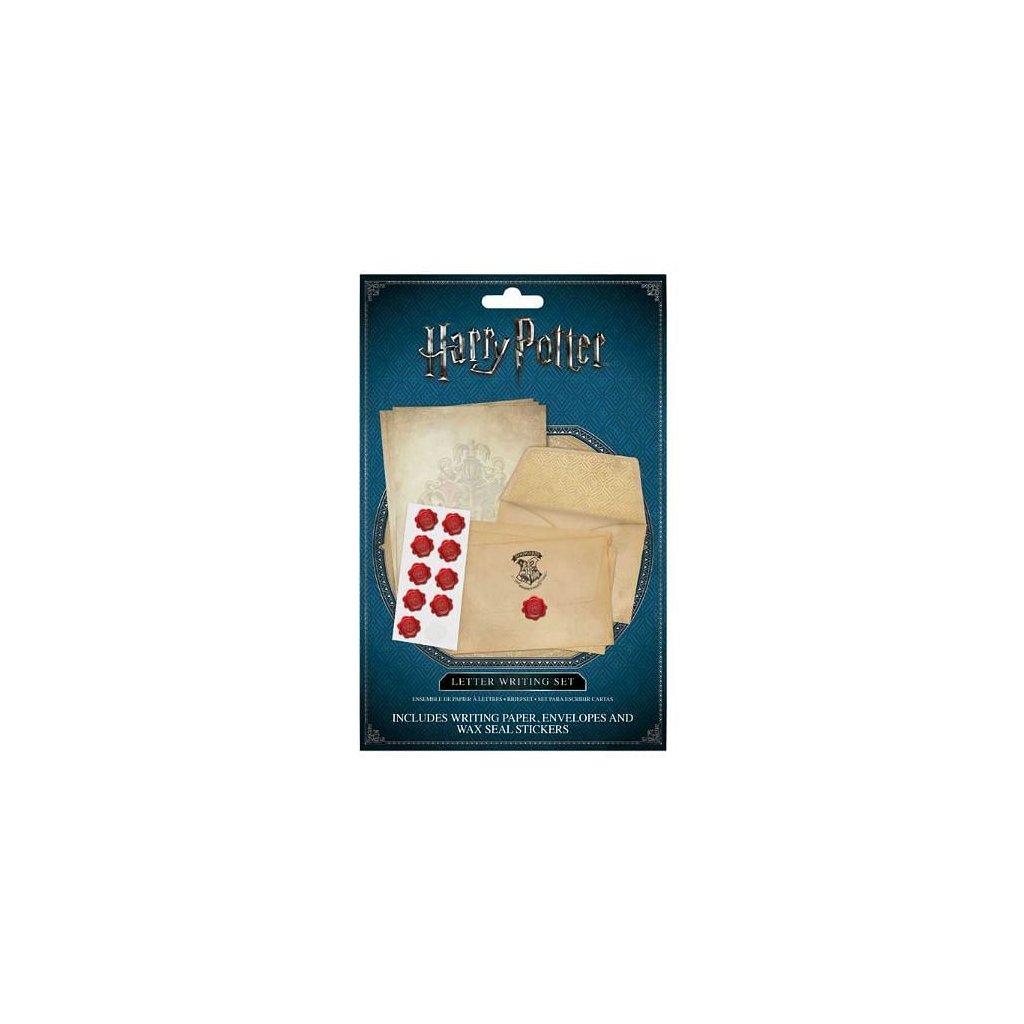 dopisni souprava harry potter bradavice 5f2ccf6a52878