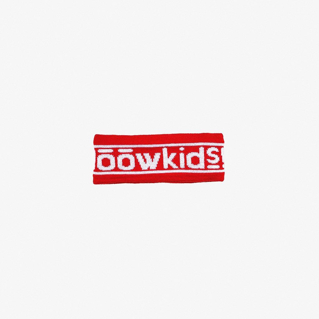 LoowKids Celenka Cervena 01