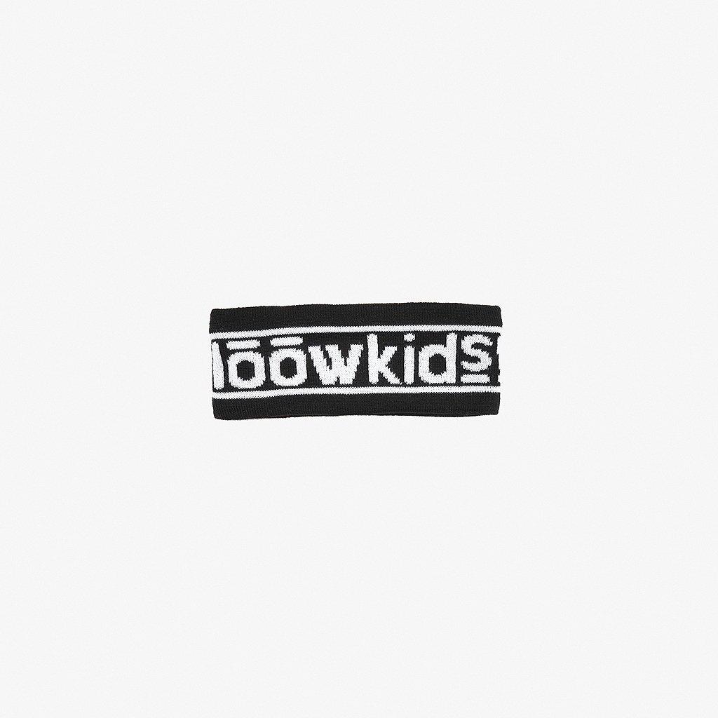 LoowKids Celenka Cierna 01