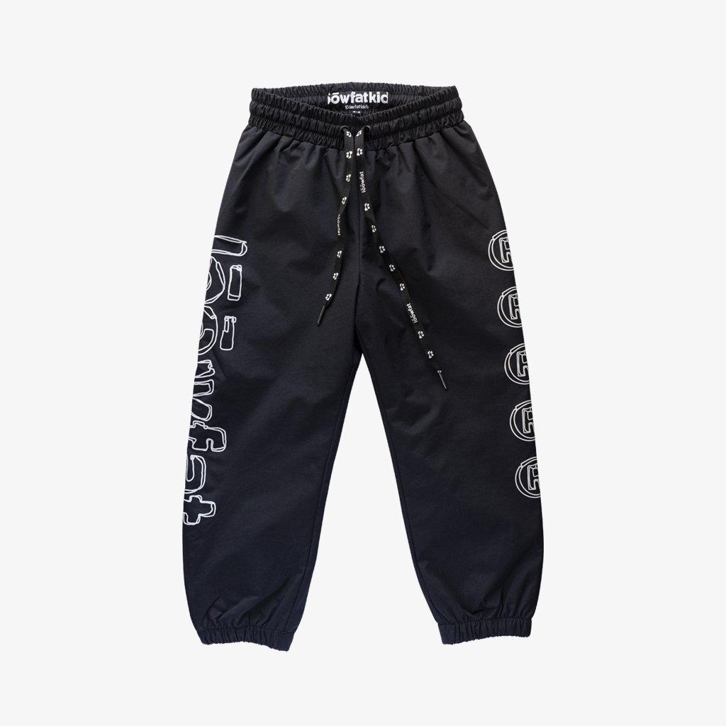 Nepremokave kalhoty R 01