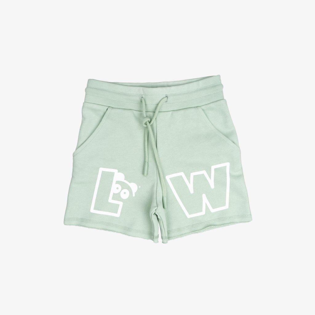 Major Shorts Mura Green 01