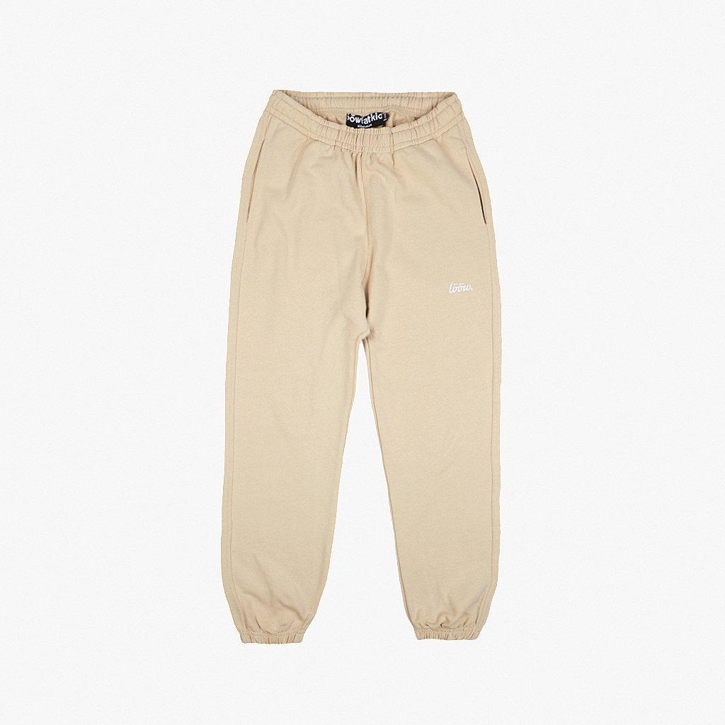 07 sweats beige F
