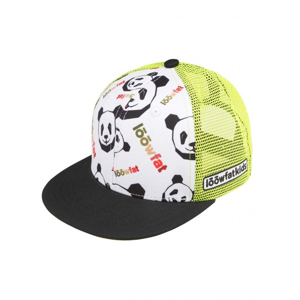 AOP Trucker hat WY 01