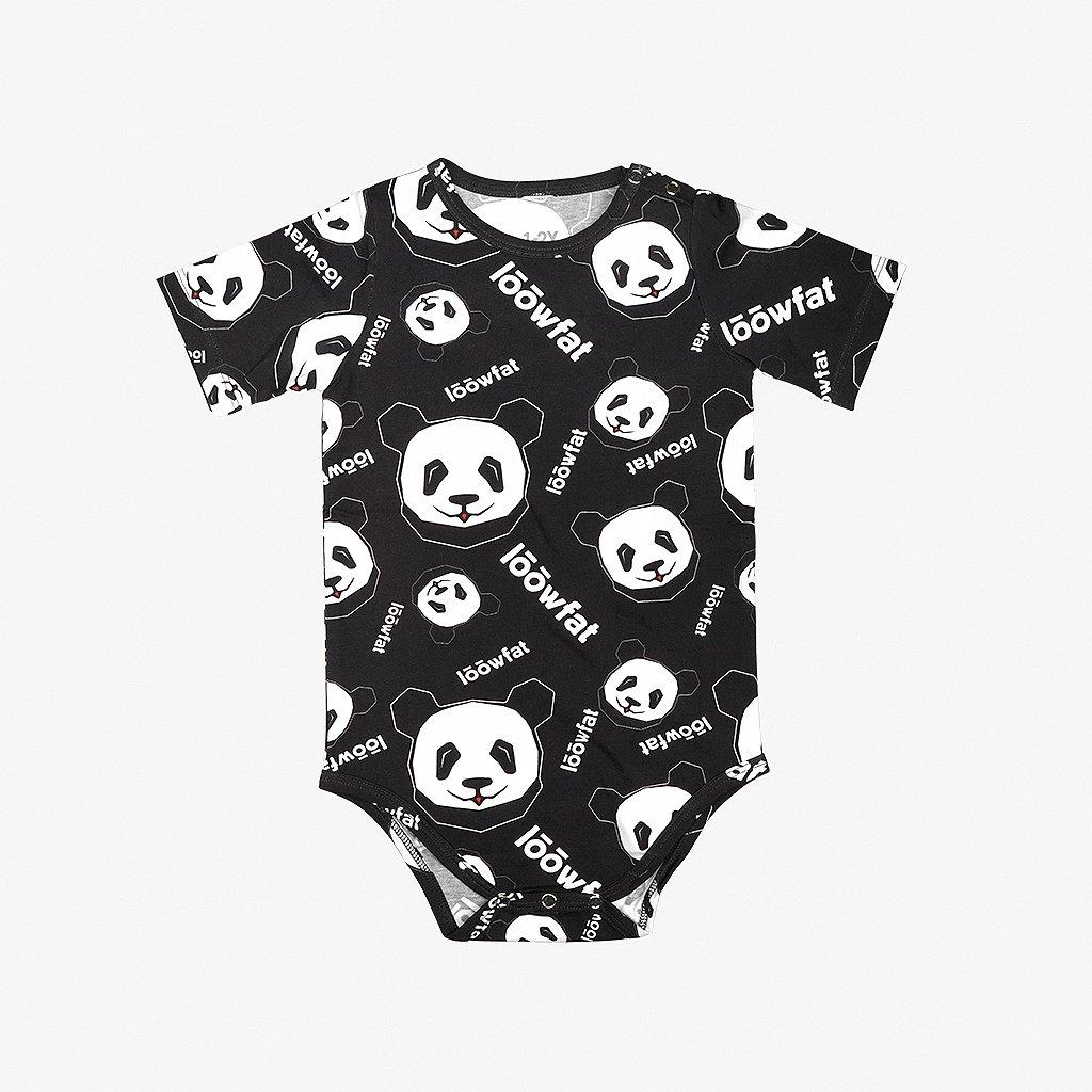 Pandatern Bodysuit BW 01