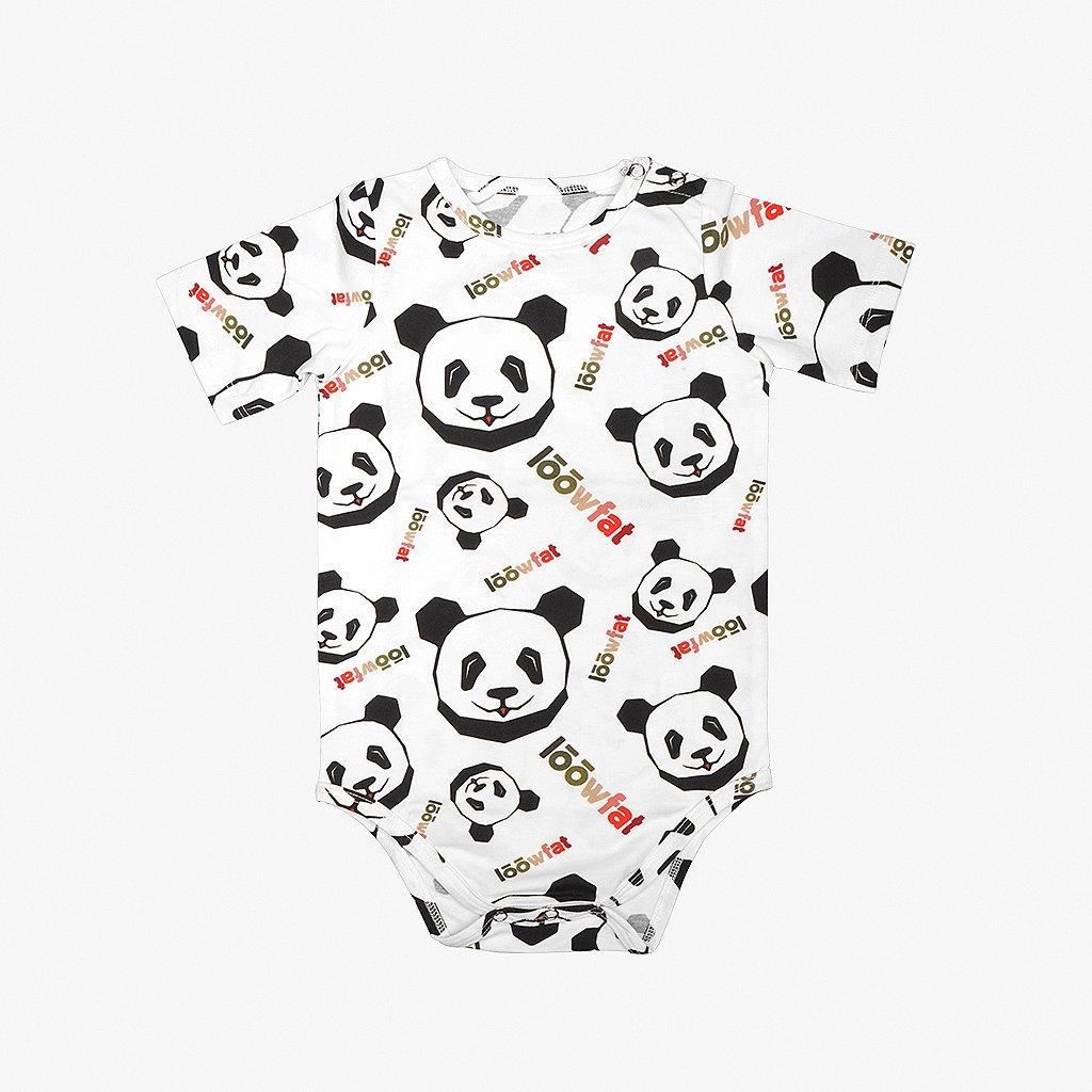 Pandatern Babe Bodysuit WB 01