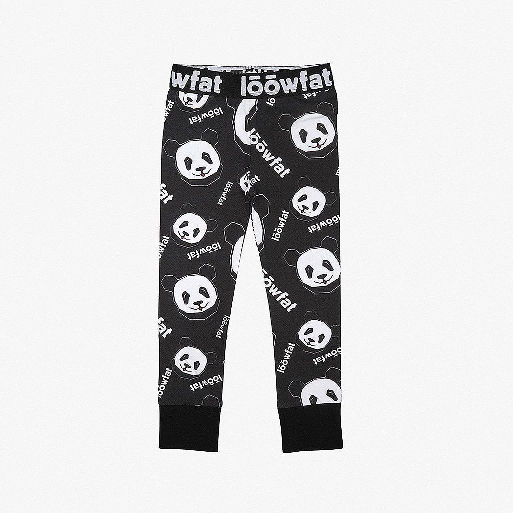 Pandatern Leggings BW 01