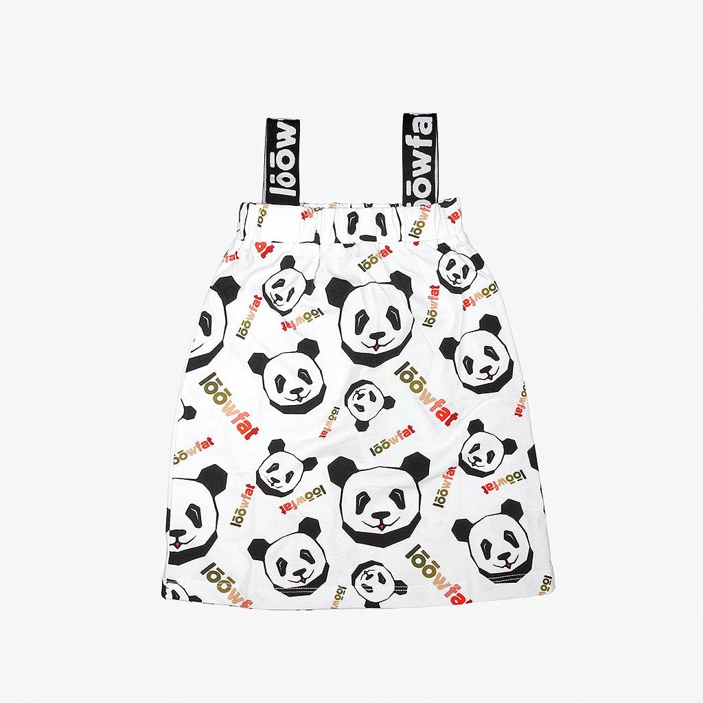 Pandatern Dress WB 01