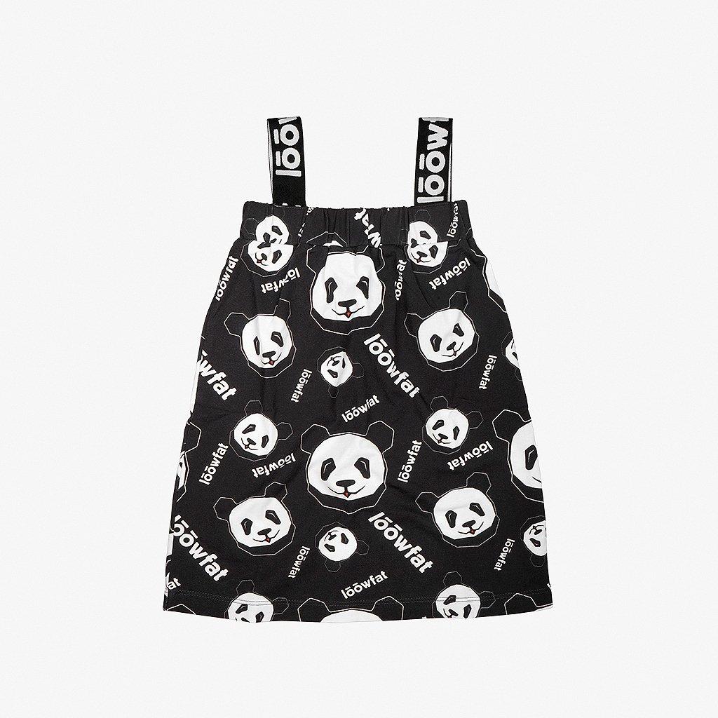 Pandatern Dress BW 01