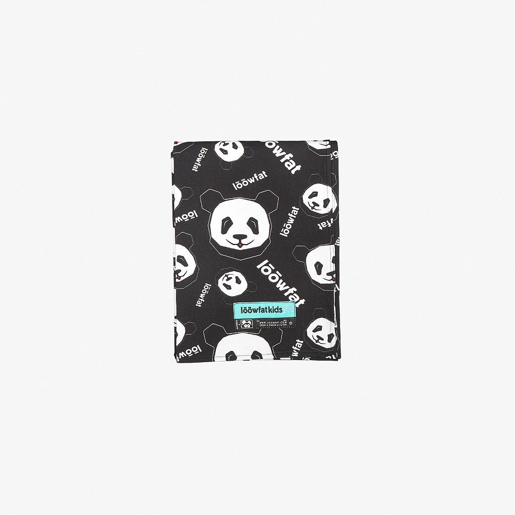 Pandatern Blanket BW 01