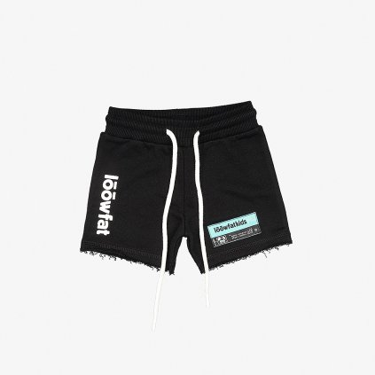Mike Shorts Black 01