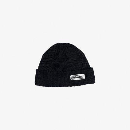 Zimni cepice BASIC 01