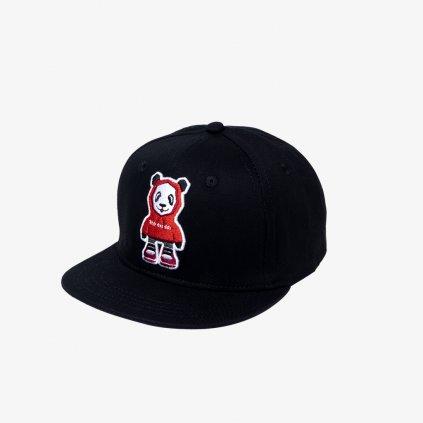 01 Panda Hood loowfat