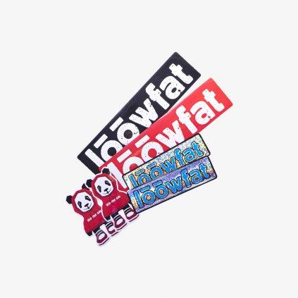 Stickers 01