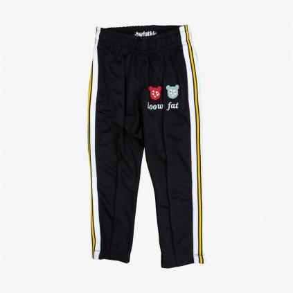 Kalhoty Golf 01