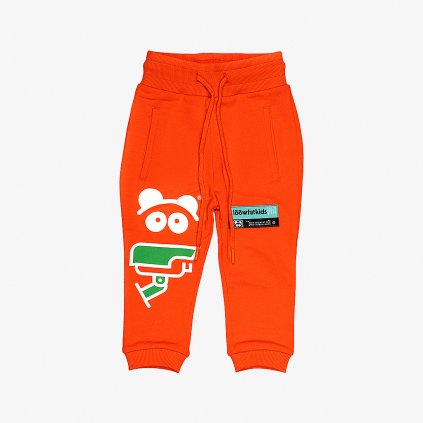 KIDS After You. Joggers RED 01