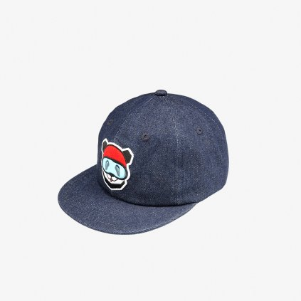 Scooter Snapback Jeans 01