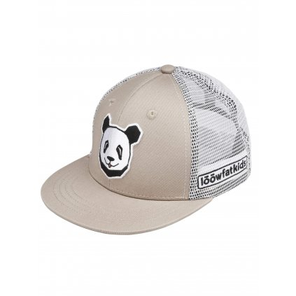 Trucker hat Brown 01