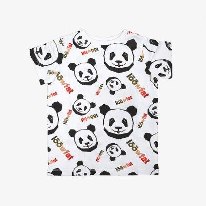 Pandatern T shirt WB 1