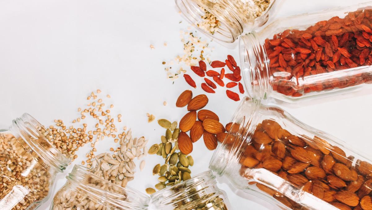 Ořechy a Vaše zdraví, aneb co jste možná nevěděli