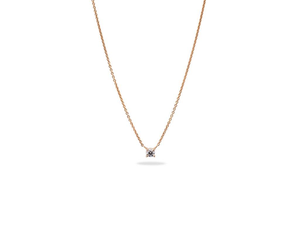 Diamond CLassic CHain PG 0,15 CT