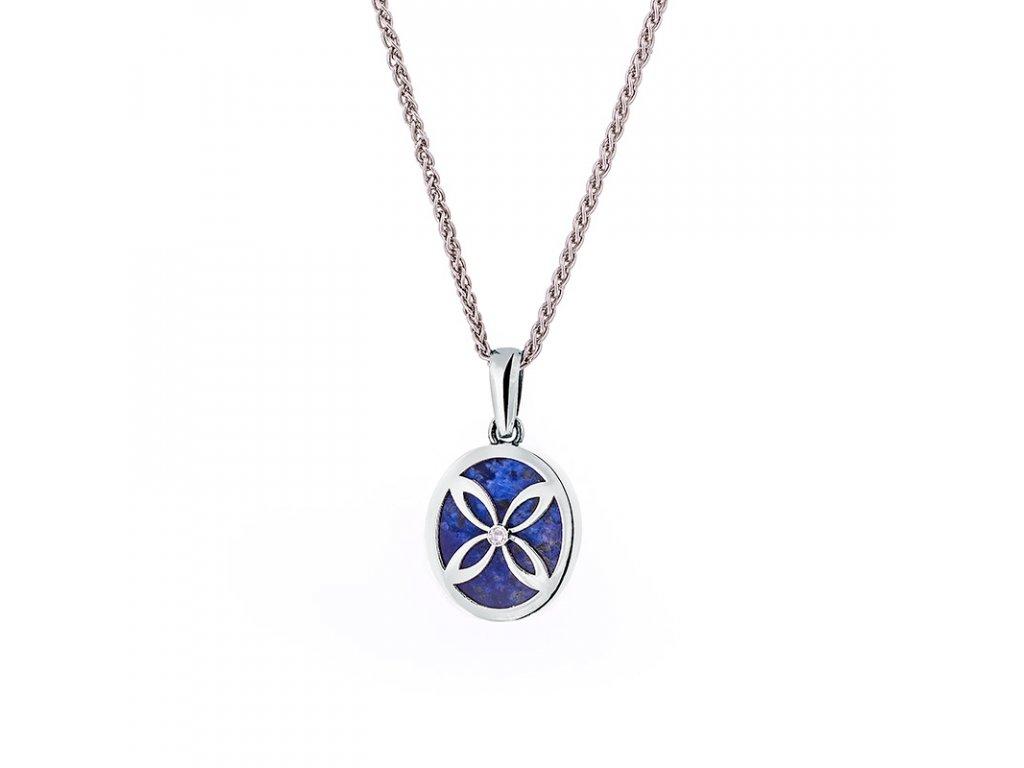 Talisman WG pendant Lapis Lazuli