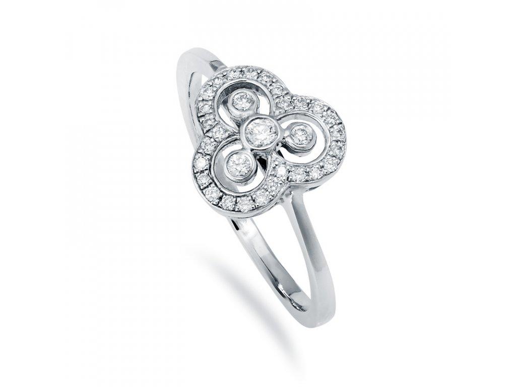 Tiara DLX Ring