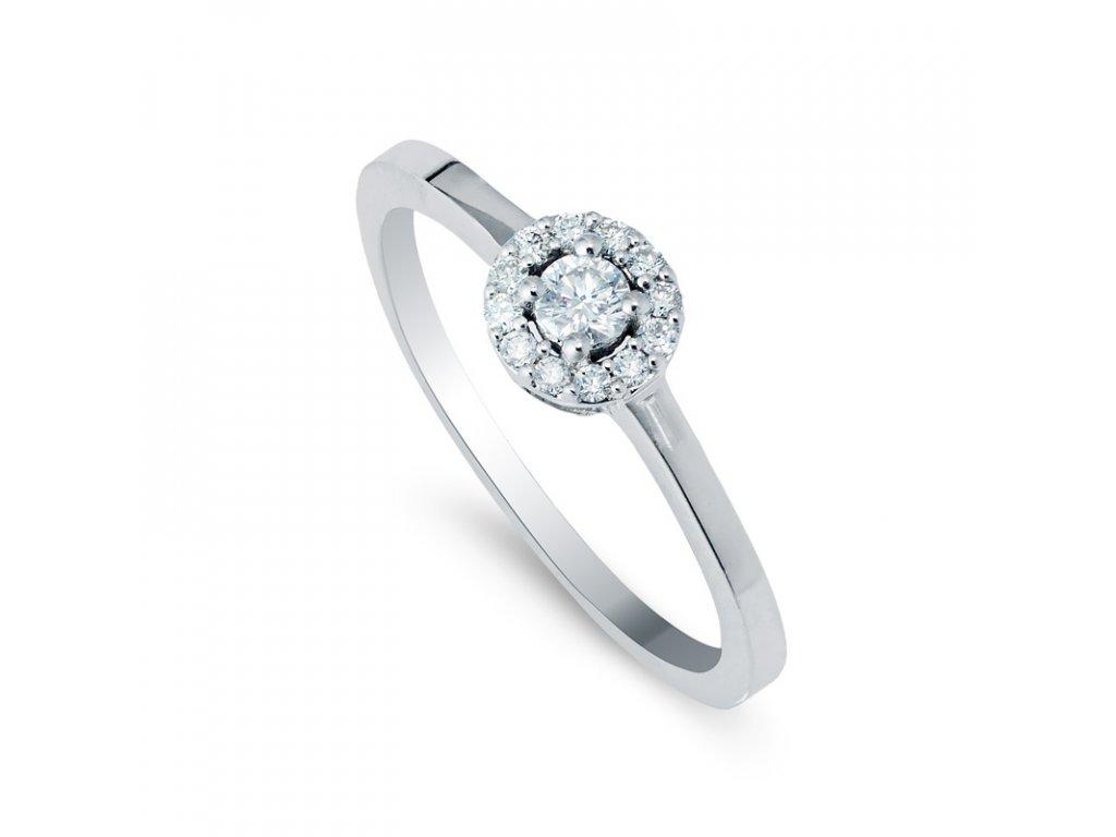 Lucrecie Mini Ring WG