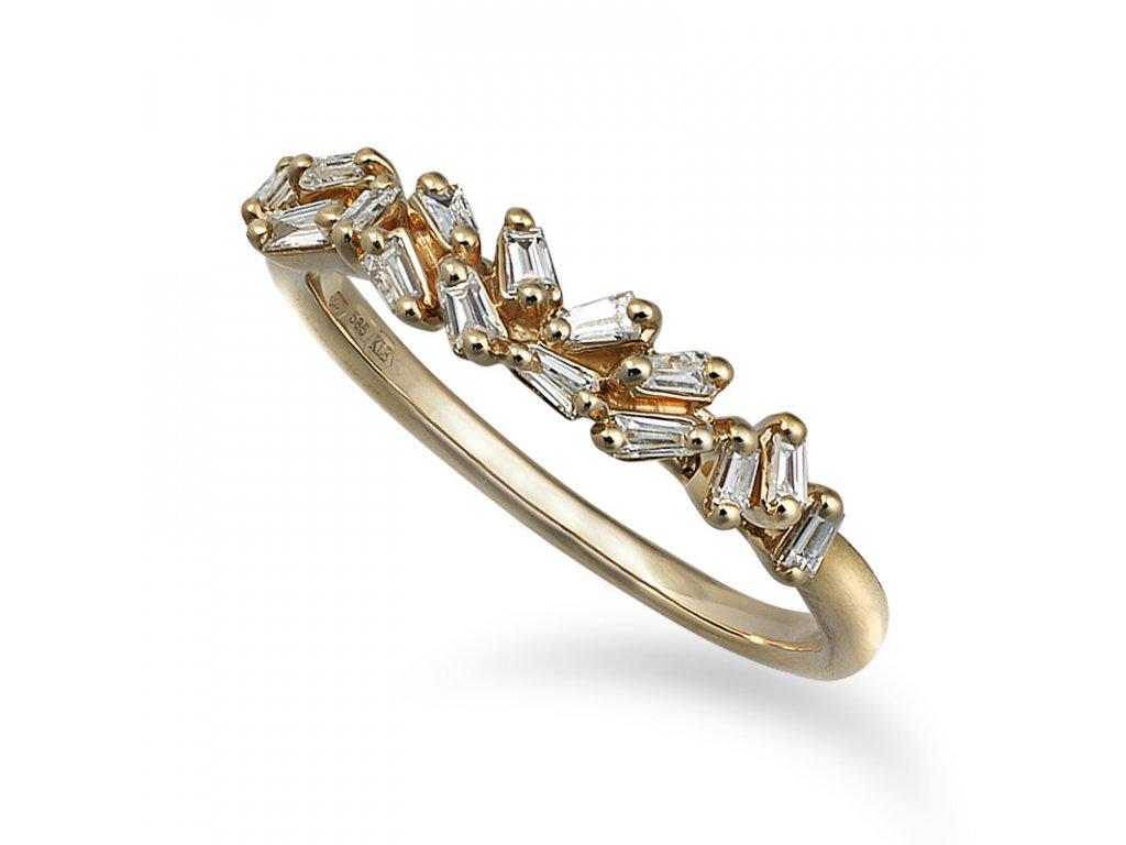 Joya Diamond PG Ring