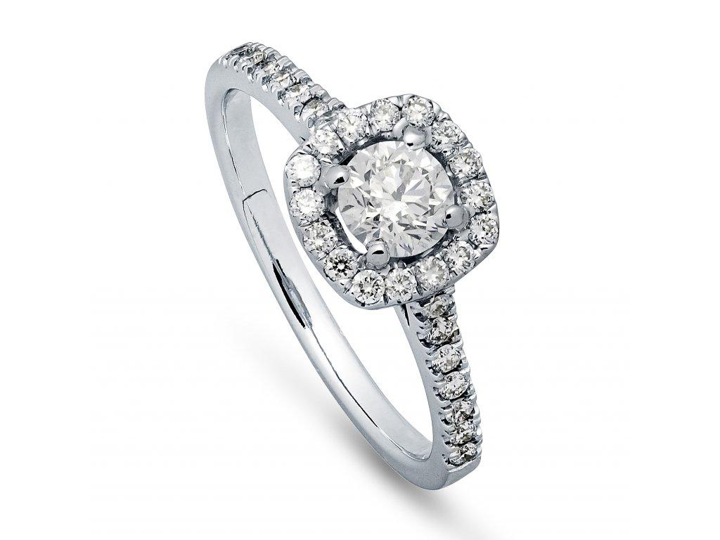 Dario de luxe Ring