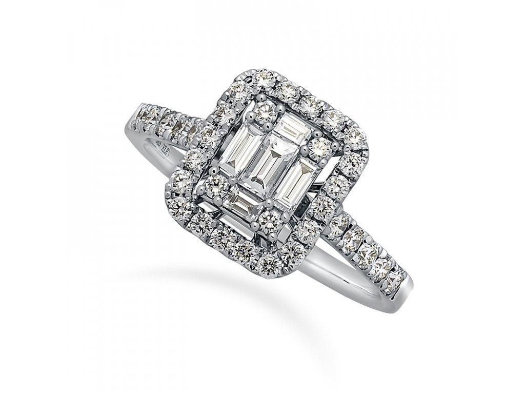 Fabricio de Luxe Ring